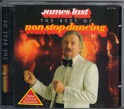 James Last - The Best Of Non Stop Dancing  /  Cd 1 1998 Polydor West Germany