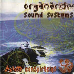 Various Artists / Organarchy Sound System - Bpm Conspiracies  /  Cd 1 1998  Import