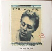 Paul Mccartney - Flaming Pie  /  Lp 2 2020 Hear Music Eu