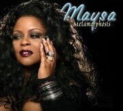 Maysa (Ex-Incognito) - Metamorphosis  /  Cd 1  N/A Import