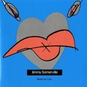 Jimmy Sommerville - Read My Lips  /  Cd 1 1989 Ffrr Import