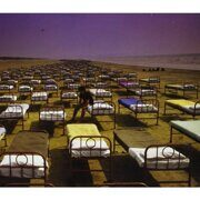 Pink Floyd - A Momentary Lapse Of Reason*Бронь!!  /  Cd 1 23.09.2011 Plg Eu