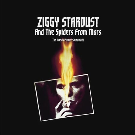 David Bowie  - Ziggy Stardust And The Spiders From Mars*Бронь!!  /  Lp 2 17.06.2016 Plg Germany