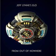 Jeff Lynne'S Elo - From Out Of Nowhere   /  Lp 1 2019 Sony Германия