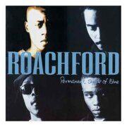 Roachford - Permanent Shade Of Blue  /  Cd 1 1994 Sony Import