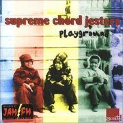 Supreme Chord Jesters - Playground  /  Cd 1 1996 Scat Import