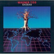 Wagner Tiso - Baobab / Original Soundtrack  /  Cd 1 1990 Polygram Import