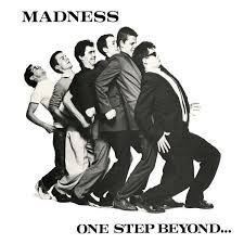 Madness - One Step Beyond  /  Cd 1 2010 Salvo Import