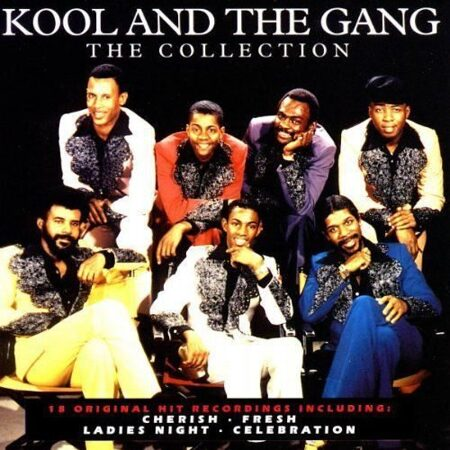 Kool And The Gang - Selection Of... (Cd 2)  /  Cd 2  De Luxe —ҐеЁп