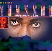 Youssou N'Dour - Best (Of African Pop)  /  Cd 1 1994  Import