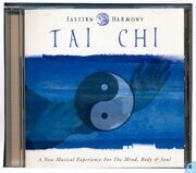 Tai Chi - -  /  Cd 1  Eastern Garmony Import