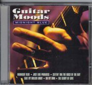V/A Guitar Moods - Midnight Blue  /  Cd 1 1996 Castle England