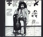 Frank Zappa / Freaks & Motherfu (Zappa) - *#@%!.  /  Cd 1 1991 Castle Import