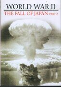 World War Ii - Documentary - Fall Of Japan Part 2  /  Dvd 1 2006 Zyx Import