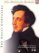 Mendelssohn - The Great Composers -   /  Cd+Dvd-Video 3  Brilliant Germany