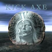 Kick Axe - Iv  /  Cd 1 2004 Spv Import