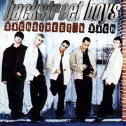 Backstreet Boys - Backstreet'S Back  /  Cd 1  Jive Import