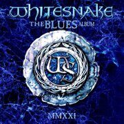 Whitesnake - The Blues Album*Бронь!!  /  Lp 2 2021 Wm Eu