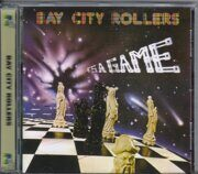 Bay City Rollers - It'S A Game  /  Cd 1 1980 Cherry Red Uk