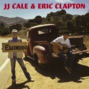 Eric Clapton  / J.J. Cale  - The Road To Escondido  /  Cd 1 03.11.2006 Wm Germany
