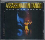 Ost/Assassination Tango -   /  Cd 1 2003 Bmg Argentina