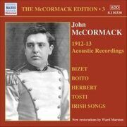 John Mccormack - Remember (1911-1928) (Nostalgia) (Cd 1)  /  Cd 1  Naxos Import