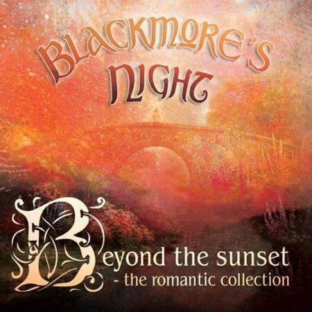 Blackmore'S Night - Beyond The Sunset - The Romantic Collection  /  Cd+Dvd-Video 2  Spv Germany