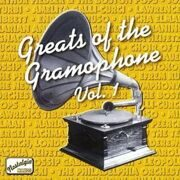 Greats Of The Gramophone, Vol. 1 (Nostalgia) (Cd 1) - -  /  Cd 1  Naxos Import