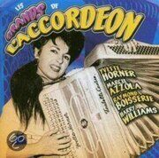 Various Artists / Les Grands Accordeon -   /  Cd 1  Intense Import