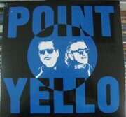 Yello - Point   /  Lp 1 2020 Universal Germany