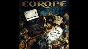 Europe - Bag Of Bones  /  Cd 1 2012 Sony Eu