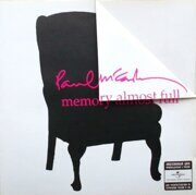 Paul Mccartney - Memory Almost Full  (Русская Лицензия)  /  Cd 1 2007- Universal Russia Russia