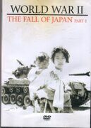 World War Ii - Documentary - Fall Of Japan Part 1  /  Dvd 1 2006 Zyx Import