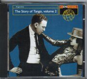 V/A Story Of Tango Vol.2 -   /  Cd 1 1998 Emi Argentina