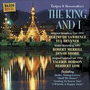 Rodgers - King And I -   /  Cd 1  Naxos Import