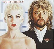 Eurythmics - Revenge (Digipak)  /  Cd 1  Sony/Bmg Import