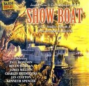 Kern And Hammerstein Show Boat (Original Broadway Cast) (Musicals) (Cd 1) - -  /  Cd 1  Naxos Import