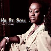 Hil St. Soul - Black Rose     /  Cd 1 2008 Shanachie Import