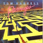 Tom Harrell - Passages   /  Cd 1 1992 Chesky Usa