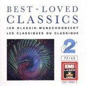 V/A Best Loved Classics 2 -  Collection  /  Cd 1 1988- Emi Eec