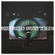 Roger Waters - Amused To Death 200Gr Audiophil* 200 Gram  /  Lp 2 2015 Analogue Productions Eu