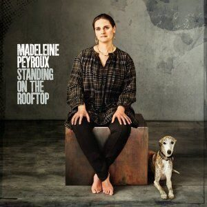 Madeleine Peyroux - Standing On The Rooftop  /  Lp 2 2011 Emarcy Germany