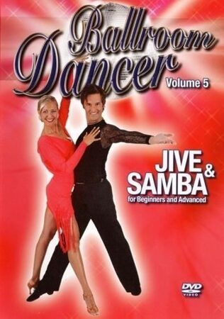 Ballroom Jive - Dance Lessons -   /  Dvd 1  Azzu Import