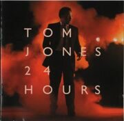 Tom Jones - 24 Hours  /  Cd 1  Parlophone Import