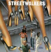 Streetwalkers - Downtown Flyers  /  Cd 1 2003 Bgo England