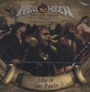 Helloween - Keeper Of The Seven Keys-The Legacy World Tour 2005/2006  /  Cd 2 2006 Spv Import
