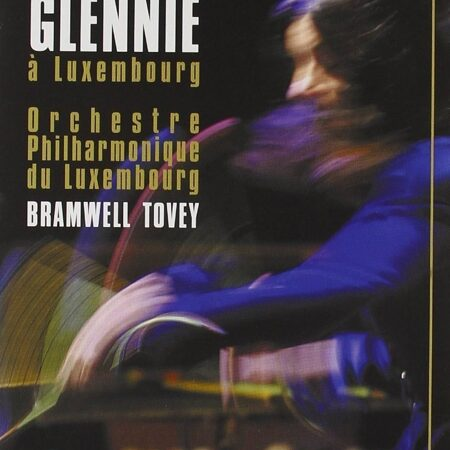 Evelyn Glennie A Luxembourg (Dvd 1) - -  /  Dvd 1  Euroarts Import