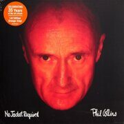 Phil Collins - No Jacket Required (35Th Anniversary)  /  Lp 1 2020 Wm Eu