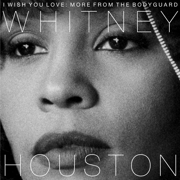 Whitney Houston  - I Wish You Love: More From The Bodyguard*Бронь!!  /  Lp 2 26.01.2018 Sony Eu
