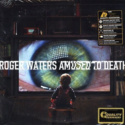 roger-waters-amused-to-death-2lp-200-gram-vinyl-analogue-productions-deluxe-gatefold-cover-qrp-2015-usa